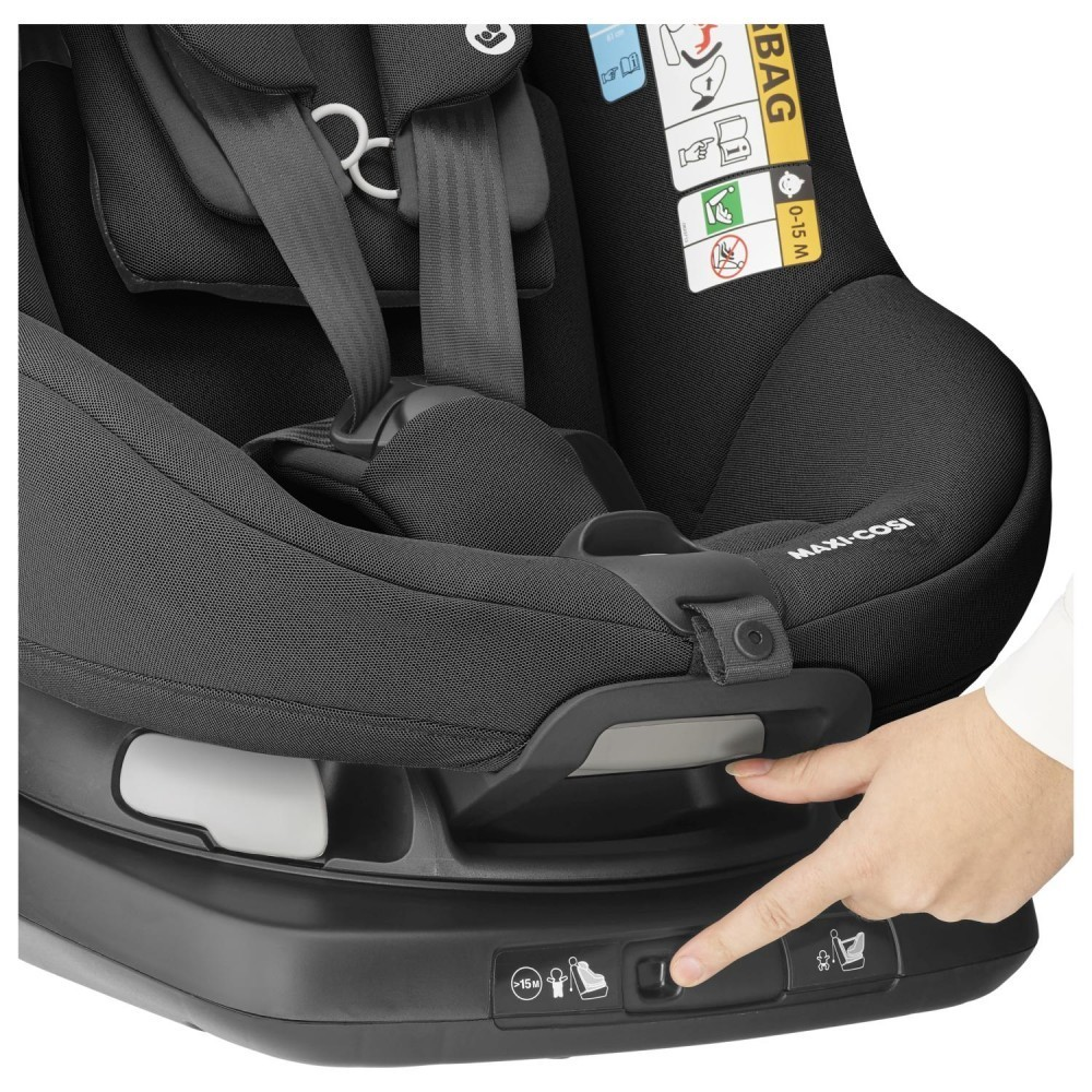 Siege auto axissfix bebe confort maxi cosi authentic black4